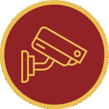 ícone segurança